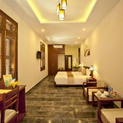 Отель Hoi An Tnt Villa Хойан спа фото 2