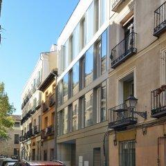 Отель Aspasios Atocha Apartments Испания, Мадрид - отзывы, цены и фото номеров - забронировать отель Aspasios Atocha Apartments онлайн парковка
