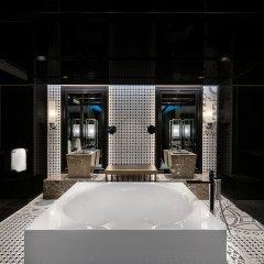 Отель W Muscat Оман, Маскат - отзывы, цены и фото номеров - забронировать отель W Muscat онлайн ванная фото 2
