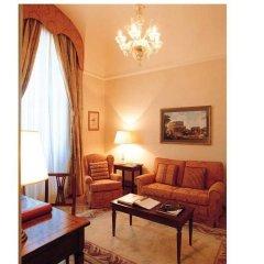 Отель Parkhotel Villa Grazioli Италия, Гроттаферрата - - забронировать отель Parkhotel Villa Grazioli, цены и фото номеров комната для гостей фото 2