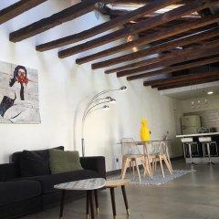 Отель Apartamento Paseo del Arte I Мадрид гостиничный бар