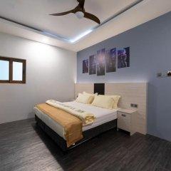 Отель Ranauraa Inn Мальдивы, Атолл Каафу - отзывы, цены и фото номеров - забронировать отель Ranauraa Inn онлайн комната для гостей фото 3