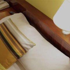 Hotel Coruña Mar ванная