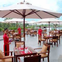 Muong Thanh Holiday Hue Hotel питание
