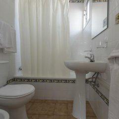Отель San Andrés Испания, Херес-де-ла-Фронтера - 1 отзыв об отеле, цены и фото номеров - забронировать отель San Andrés онлайн ванная фото 2