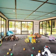 Отель Ramada by Wyndham Aonang Krabi детские мероприятия