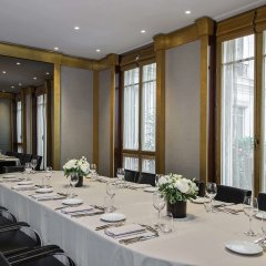 Отель Park Hyatt Paris Vendome