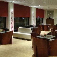Отель ibis Antwerpen Centrum интерьер отеля