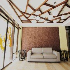 Отель Marton Palace Волгоград комната для гостей фото 3