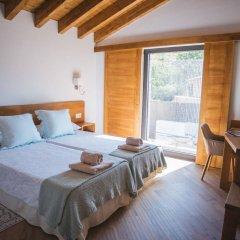 Отель Gredos María Justina Испания, Боойо - отзывы, цены и фото номеров - забронировать отель Gredos María Justina онлайн комната для гостей фото 5