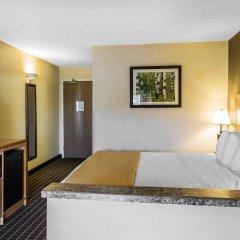 Отель Quality Inn and Suites Summit County удобства в номере фото 2