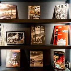 Отель 1er Etage SoPi Франция, Париж - отзывы, цены и фото номеров - забронировать отель 1er Etage SoPi онлайн развлечения