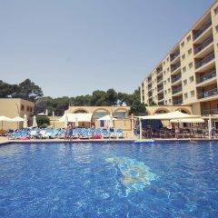 azuLine Hotel Atlantic бассейн