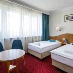 Best Western Hotel Portos комната для гостей фото 5