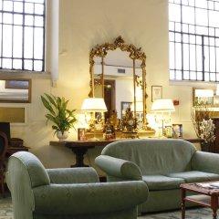Viminale Hotel интерьер отеля
