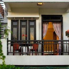 Отель Thinh Phuc Homestay балкон