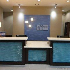 Отель Holiday Inn Express Kenedy Кенеди интерьер отеля