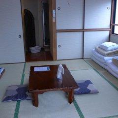 Отель Fujiwara Ryokan Нагасаки комната для гостей фото 4