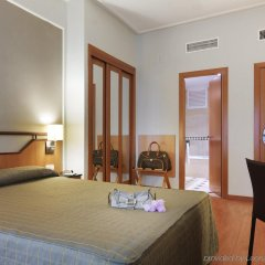 Отель Eurostars Mediterranea Plaza комната для гостей фото 5