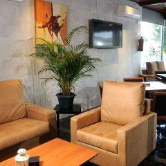 Hotel Complejo Los Rosales интерьер отеля фото 2