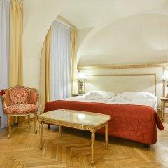 Отель Residence Green Lobster Чехия, Прага - 1 отзыв об отеле, цены и фото номеров - забронировать отель Residence Green Lobster онлайн фото 3