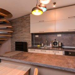 Отель FM Deluxe 2-BDR - Apartment - The Maisonette Болгария, София - отзывы, цены и фото номеров - забронировать отель FM Deluxe 2-BDR - Apartment - The Maisonette онлайн фото 16