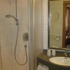 Отель Pension Rosengarten ванная