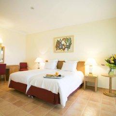 Отель Mirachoro Praia Португалия, Карвоейру - 1 отзыв об отеле, цены и фото номеров - забронировать отель Mirachoro Praia онлайн комната для гостей фото 5