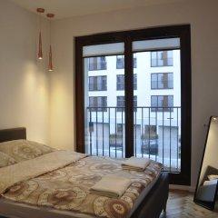 Апартаменты Prudentia Apartments Moko Residence комната для гостей