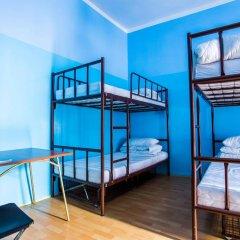 Отель Pink Panther's Hostel Польша, Краков - 1 отзыв об отеле, цены и фото номеров - забронировать отель Pink Panther's Hostel онлайн комната для гостей фото 4
