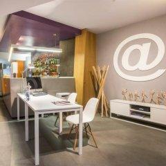 Отель Best Western Plus Executive Hotel and Suites Италия, Турин - 1 отзыв об отеле, цены и фото номеров - забронировать отель Best Western Plus Executive Hotel and Suites онлайн с домашними животными