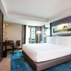 Radisson Blu Hotel Istanbul Pera Турция, Стамбул - 2 отзыва об отеле, цены и фото номеров - забронировать отель Radisson Blu Hotel Istanbul Pera онлайн комната для гостей