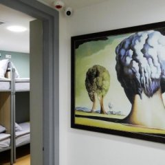Отель Koan Тбилиси комната для гостей фото 3
