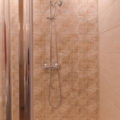 Отель FM Luxury 2-BDR Apartment - Jazzy Болгария, София - отзывы, цены и фото номеров - забронировать отель FM Luxury 2-BDR Apartment - Jazzy онлайн ванная