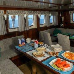 Отель Dream Voyager Мале питание фото 2