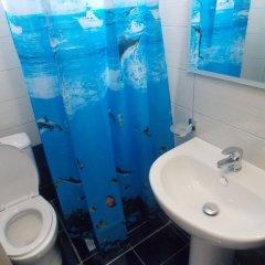 Hotel Irini Саранда ванная