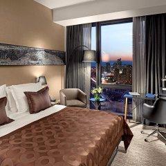Radisson Blu Hotel Istanbul Asia комната для гостей