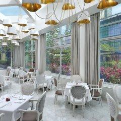 Отель The Ritz-Carlton, Dubai International Financial Centre ОАЭ, Дубай - 8 отзывов об отеле, цены и фото номеров - забронировать отель The Ritz-Carlton, Dubai International Financial Centre онлайн фото 7