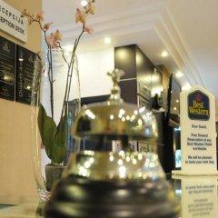 Отель Sumadija Сербия, Белград - отзывы, цены и фото номеров - забронировать отель Sumadija онлайн гостиничный бар