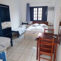Отель Litoral Norte Бразилия, Карагуататуба - отзывы, цены и фото номеров - забронировать отель Litoral Norte онлайн комната для гостей
