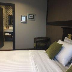 Отель Sala Arun Бангкок комната для гостей фото 4