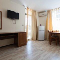 Апартаменты Two Bedroom Apartment with Kitchen & Balcony удобства в номере
