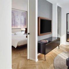 Отель Andaz Vienna Am Belvedere Австрия, Вена - отзывы, цены и фото номеров - забронировать отель Andaz Vienna Am Belvedere онлайн комната для гостей фото 2