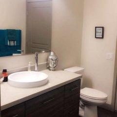 Отель Cozy 2 Bedroom Apartment США, Лас-Вегас - отзывы, цены и фото номеров - забронировать отель Cozy 2 Bedroom Apartment онлайн ванная
