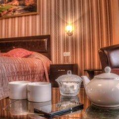 Отель Силк Роуд Лодж Бишкек в номере