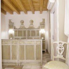 Отель The Place Cagliari сауна