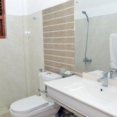 Senrose Hotel ванная
