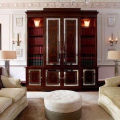 Отель The Connaught Лондон комната для гостей фото 4