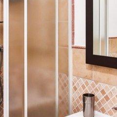 Отель Palermo Inn Италия, Палермо - отзывы, цены и фото номеров - забронировать отель Palermo Inn онлайн ванная фото 2