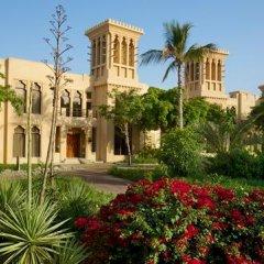 Отель Hilton Al Hamra Beach & Golf Resort фото 9